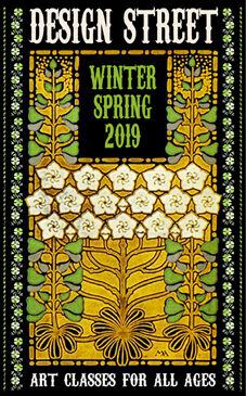 Winter - Spring 2019 Classes